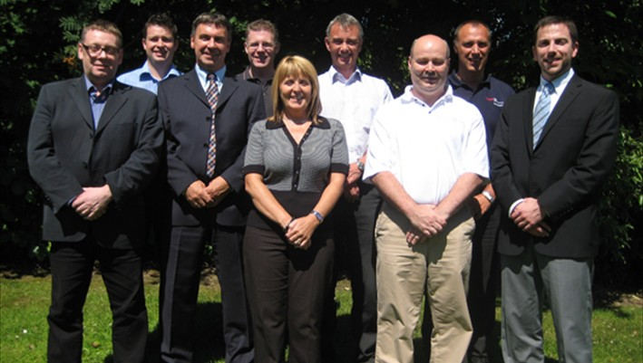 Ministries International Leadership