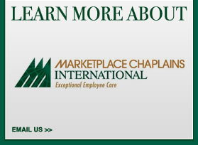 Learn More About Marketplace Chaplains International